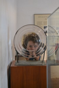 Ah Marike, we've always known that you have a big head!